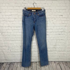 Levi's 525 Straight Leg Perfect Waist Jeans 10M